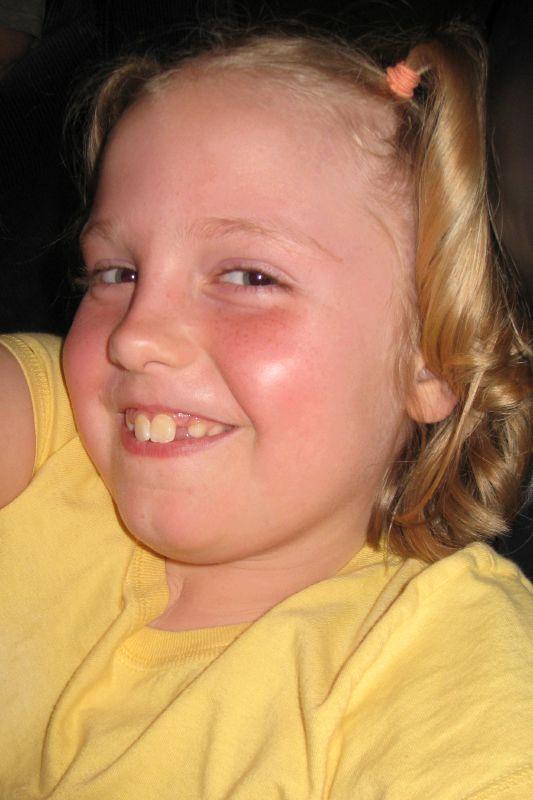 Lillie Smiles