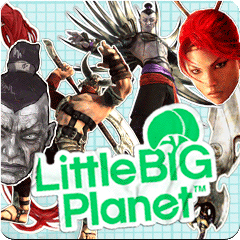 LBP Heavenly Sword Theme