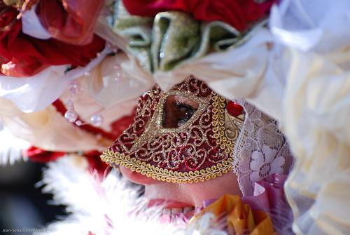 Carnaval Venitien d'Annecy 2009