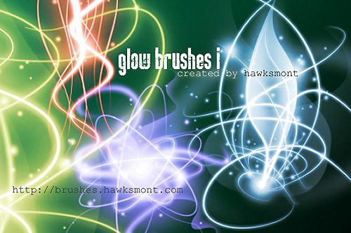 200 Best Free Photoshop Brushes to Download - Hongkiat