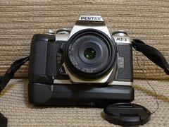 P1010540 (zeng.tw) Tags: pentax da 40mm mz3 smcpda40mmf28 justpentax limietd