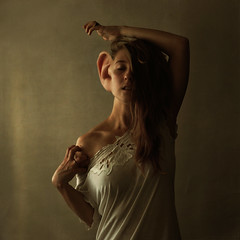 valve (brookeshaden) Tags: selfportrait copycat valve sound ear receive hearing hear digest voices rumors inherit regurgitate ingest brookeshaden freezerteddynext