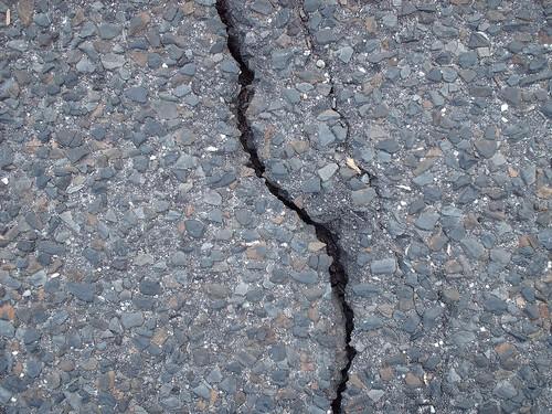 Concrete and Pavement Textures - 1