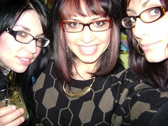 Four Eyes (Swallowtailed) Tags: me nadia melissa crocodile meghonn