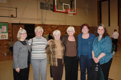 Quota Club Volunteers