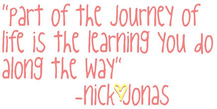 nick jonas quote