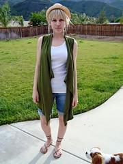 Weardrobe Vest take 3