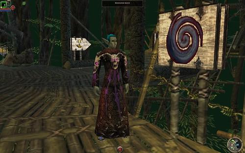 Necromancer Eranith
