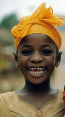 smile from ghana:::::by druidworld (druidworld) Tags: world africa boy portrait black color colour cute girl beautiful smile face children photo kid nice eyes pretty gallery child skin little head album small innocent working young picture handsome shy theface
