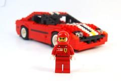 Ferrari 365 GTB/C Daytona Berlinetta