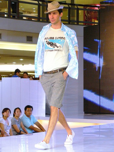 Fashion #4: Stay Tuned to Fashion On 1 @ 1 Utama 2009
