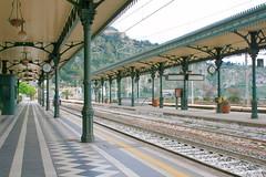 Taormina (leciram) Tags: trainstation taormina stazione sicilia maricel leciram