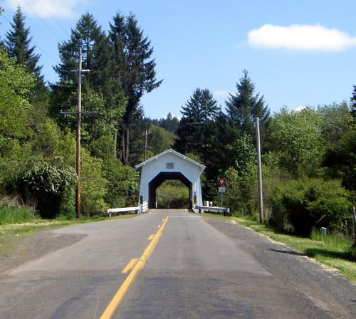 Bridge #4