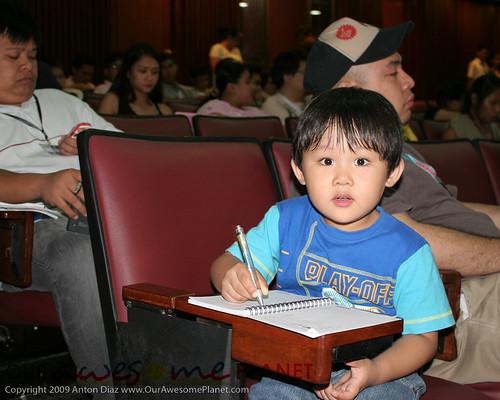 iBlog 5 Delegate