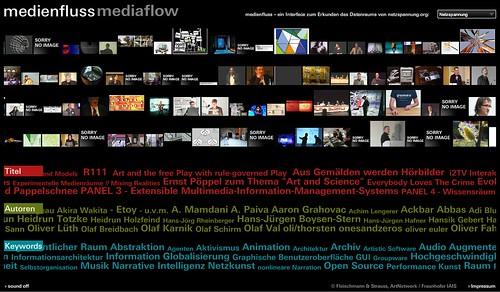 Medienfluss