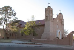 IMG_10359 (old.curmudgeon) Tags: newmexico mission picnik spanishmission 5050cy