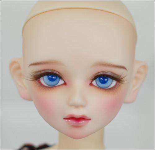 Volks's Kun New Face Up by Rabiruna