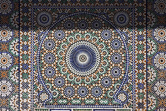 Fountain Finery (MykReeve) Tags: fountain pattern mosaic morocco meknes placeelhedime    geo:lat=3389364 geo:lon=5566276