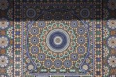 Fountain Finery (MykReeve) Tags: fountain pattern mosaic morocco meknes placeelhedime المملكةالمغربية المغرب مكناس geo:lat=3389364 geo:lon=5566276