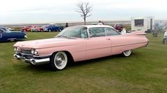 Pink Cadillac (Abi Skipp) Tags: pink cadillac