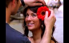 Jillian - Red Flower
