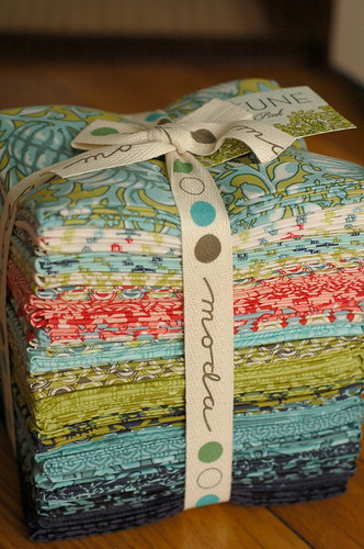 Neptune Fat Quarter Bundle