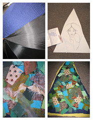 umbrella work in progress pics