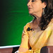 Sharmila Tagore In Person