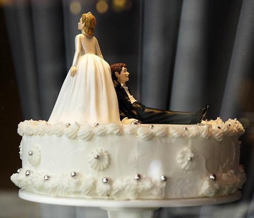 paris wedding cakes
