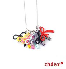 laos (ohdearstudio) Tags: design necklace pin curitiba botton earing ohdear acrilico lasercut