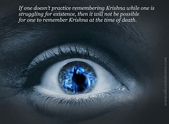 ISKCON desire tree - Quote Life Death Poster 01 (ISKCON Desire Tree) Tags: old eye death born young krishna lifedeath iskcon quotelifedeath