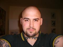 skin361 (SkinHH) Tags: army skin m8 mates skinhead skinheads bundeswehr lonsdale