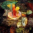 Terrace (1991) by Tara Sabharwal