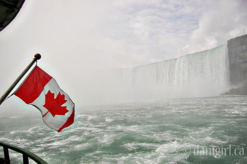 163:365 Happy Canada Day!