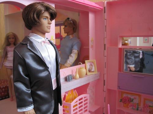 Barbie: tematiskie izlaidumi / тематические выпуски (серии) кукол. 3762488811_8915e760ab