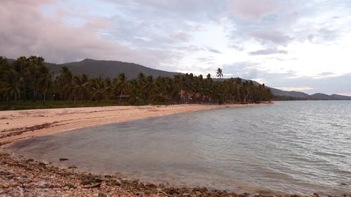 Koh Samui Bantai Beach コサムイ バンタイビーチ