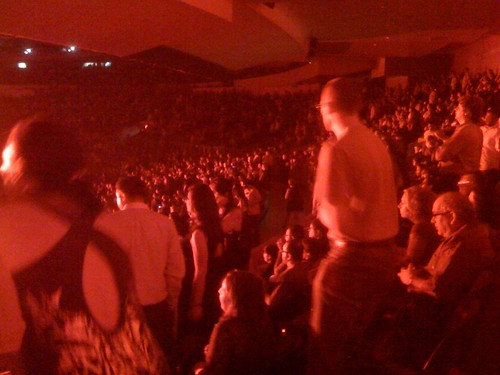 depechemode crowd photo