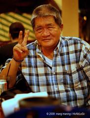 I've Been Tagged ! ( Again ) (mang M) Tags: philippines tagged filipinas pilipinas pinoykodakero filinvestmall honbless mangmaning2000 mangmaning