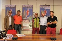 Il percorso Self Timing diventa una gara  – Il 27 settembre la Sky Marathon delle Dolomiti