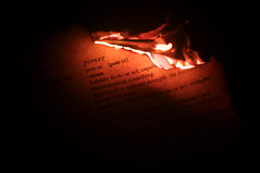 Burning the Books