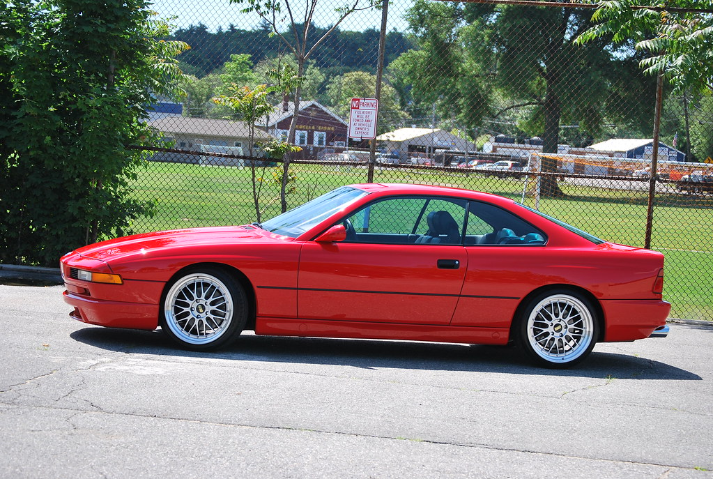 E31 S With 19 Quot Wheels Post Pic S