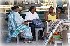 RODAS - AMBIENTE (Infinita_) Tags: grecia calles palacio rodas ambientes