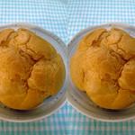 cream puff シュークリーム(parallel 3D) thumbnail