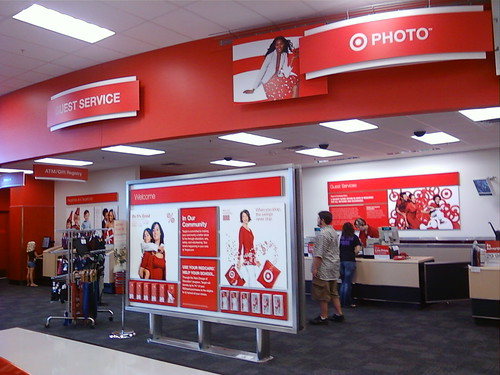 Target - Cedar Falls, Iowa - Guest Service and Photo - a photo on ...