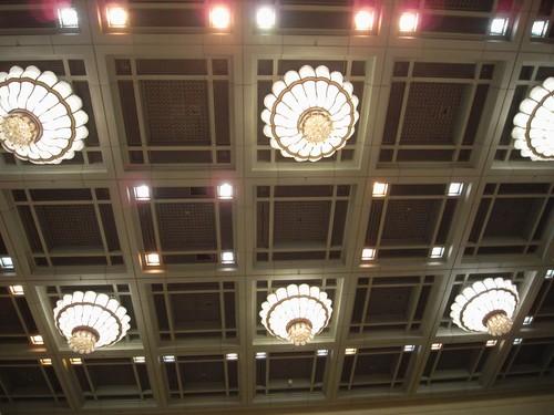 水都大阪「大阪市役所」-05