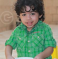 ماشاء الله (ƒlรƒคђ ) Tags: كشخه ابتسامه اطفال لعب مزيون بزران سعابيل