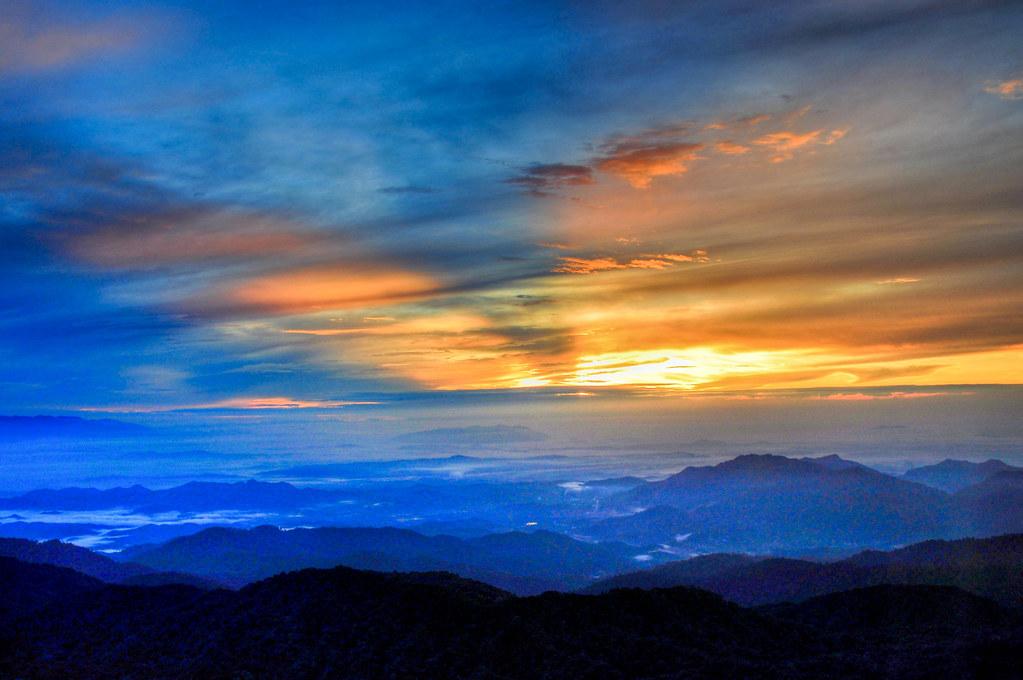 Genting Highlands 云顶高原 ...