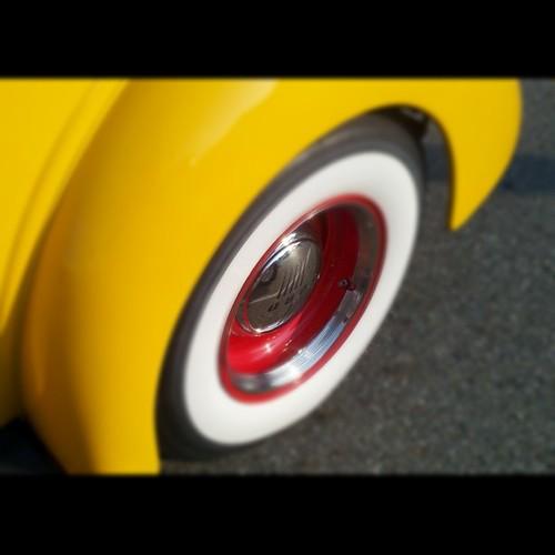 Wheels Weekend by joannemariol