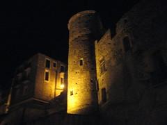 Senise - Il castello