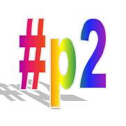 #p2 logo